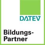 Klick zum Bildungspartner DATEV
